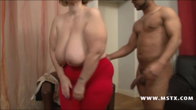 Cumming Home To New Step Sister
