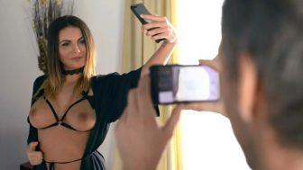Amatör çekim erotik porno videosu